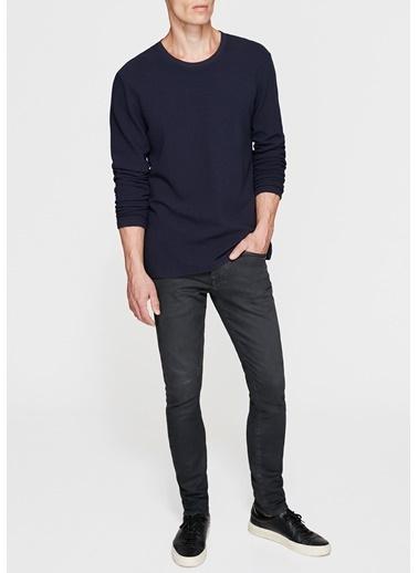 Mavi Basic Sweatshirt Mavi